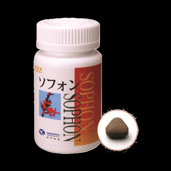 TPCN Sophon Pill